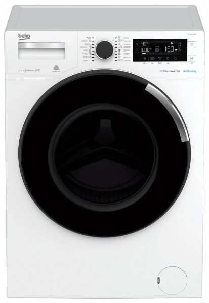 Masina de spalat rufe WTE12744XWD
