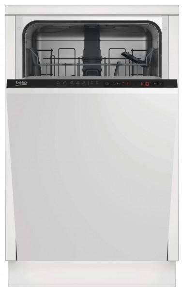 Masina de spalat vase DIS25010