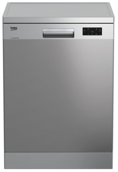 Masina de spalat vase Beko DFN16410X