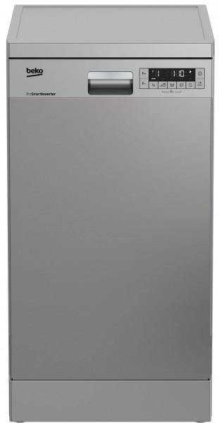 Masina de spalat vase Beko DFS26024X