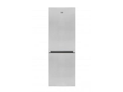Combina frigorifica Beko RCNA365K20ZXP