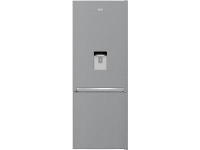 Combina frigorifica Beko RCNE560K40DXBN