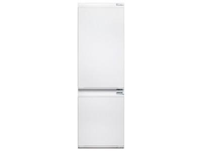 Combina frigorifica incorporabila Beko BCSA285K3SN