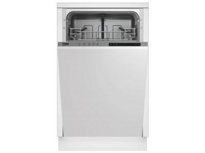 Masina de spalat vase DIS15010