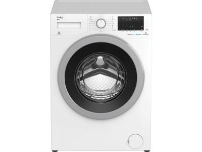 Masina de spalat rufe Beko EWTV8836XSD