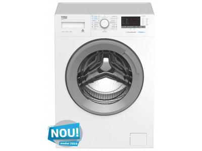Masina de spalat rufe Beko WTV9612XS (NOU 2019)