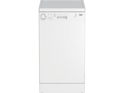 Masina de spalat vase Beko DFS05024W