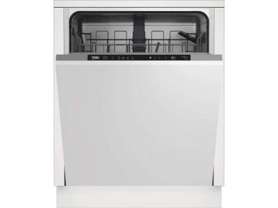Masina de spalat vase incorporabila Beko BDIN14320
