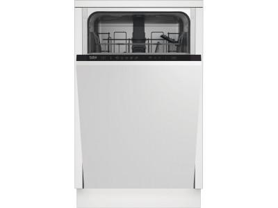 Masina de spalat vase incorporabila Beko DIS35020