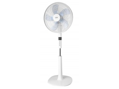 Ventilator cu picior Beko EFS7700W