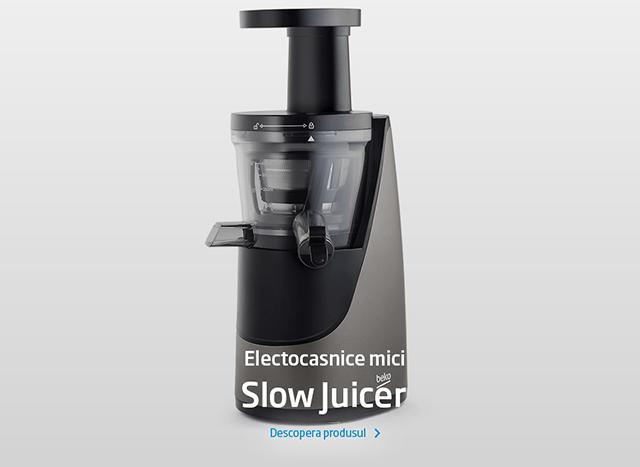 Slow Juicer Romania : Beko Romania - Electrocasnice cu Tehnologii Ingenioase